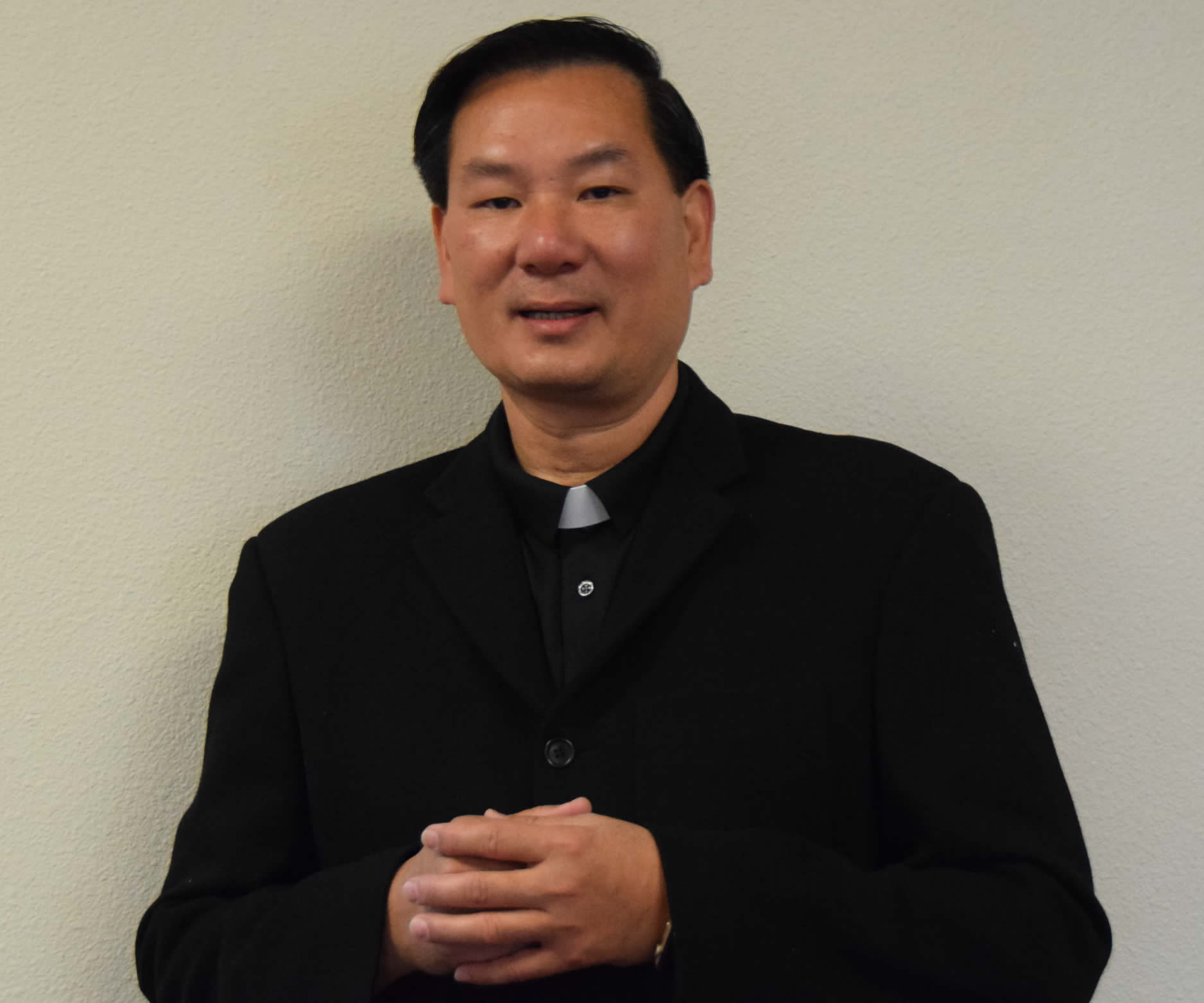 Father Quang